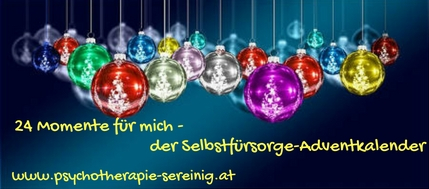 Adventkalender Website